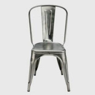 tolix Trix /A-Chair A Chair / new [Paris Cafe classic tolix Trix /A-Chair]