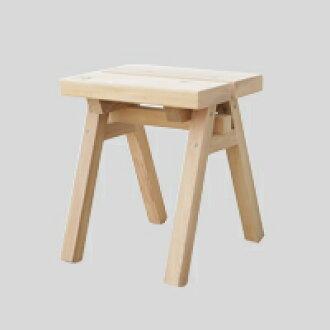 Groovy Ishinomaki Factory Wooden Stool Low Chair Wood Folding Natural Finish Forskolin Free Trial Chair Design Images Forskolin Free Trialorg