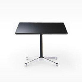 ハーマンミラー / イームズ / コントラクトベース/長方 テーブルS/黒[テーブルはイームズ/ハーマンミラー]
