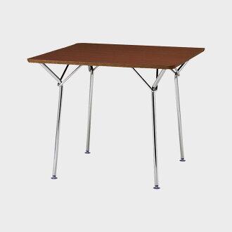 跟腱木工 / 柳宗道柳设计 / 850 毫米桌、 沙比利