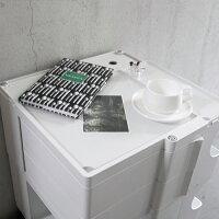 【8/10-18お盆sale】ボビーワゴン専用アクリル天板