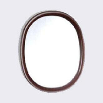 야나기/벽 거울/벽 걸이/전신 거울/거울/작은 S · 고 색깔 [벽 거울/벽 걸이/전신 거울/거울은 야나기]