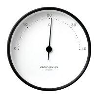 [100円/1000円OFFクーポン対象]GEORGJENSENジョージジェンセン/KOPPEL/掛時計・壁掛け時計SSWHダイヤル/φ10[北欧おしゃれな掛時計・壁掛け時計はジョージジェンセン]