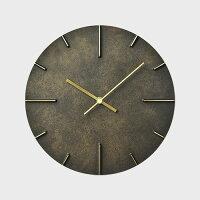 lemnosレムノス掛時計Quaint