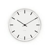 ローゼンダール/アルネヤコブセン/掛時計・壁掛け時計/cityhall