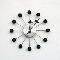 howard miller george nelson ball clock 02p14nov13 - Howard Miller Wall Clocks