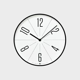 【クーポン+キャッシュレス+エントリーで最大13%お得】Lemnos 掛時計 GUGU[全3種] AWA13-02[ レムノスのデザイナーズ ウォールクロック ]