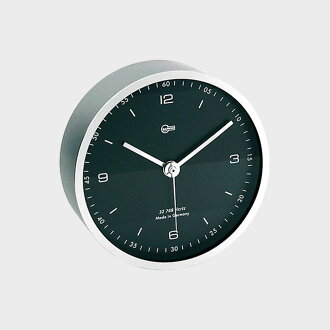 BARIGO clock (wall-mounted, tabletop dual-use) BG601-5