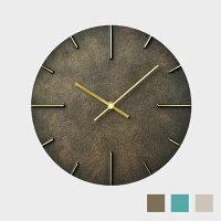 lemnos掛時計Quaint
