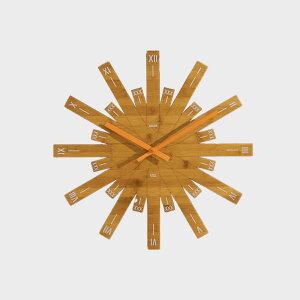 ALESSI アレッシィ 掛け時計 ウォールクロック MDL05