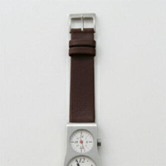 Takenobu Igarashi / Dual Time Watch 12+24