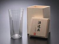 [100円/1000円OFFクーポン対象]松徳硝子/薄いうすはりグラス/ビールタンブラーM[うすはりグラス/ピルスナー,ビールグラスは松徳硝子]
