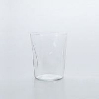 Shotoku glass / thin light beam glass /SHIWA old S [light beam glass /SHIWA old Shotoku glass]