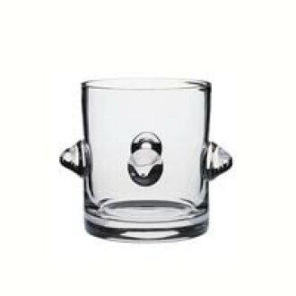 有柳樹宗門理/角的大玻璃杯