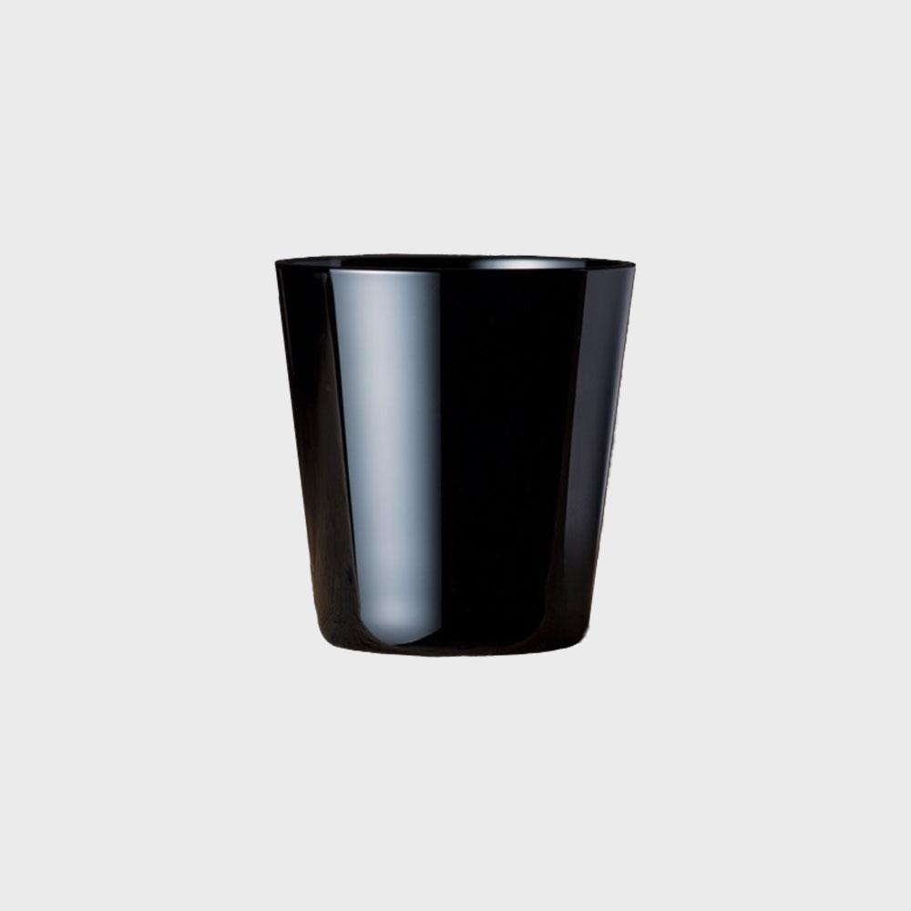 【8/15限定7%offクーポン&特別SALE】松徳硝子/BLACK/Shot