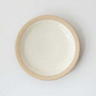 야나기/발행 서쪽가 마/원형 접시 소/백색