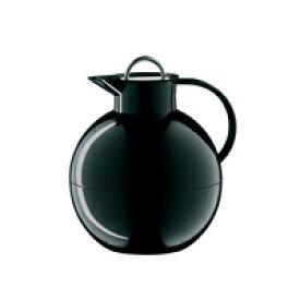 【100円クーポン+キャッシュレス還元】alfi アルフィ 魔法びん/Kugel/0.94L/ブラック[ alfiの魔法瓶0.75〜1.0リットル ]