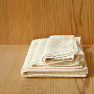 And Biwako dishcloth, cloth, cloth and matter (watafu) off-white sum [and no eczema SOAP in Lake Biwa dishcloth, cloth, cloth] M flight 1 / 6