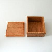 東屋あずまや/木製バターケース/200g半切