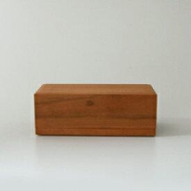 【100-2000円クーポン】東屋 あずまや/木製 バターケース/200g半切 [木製 バターケース200g半切は東屋]