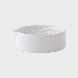 Makoto Koizumi /SITAKU/ earthenware mortar