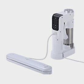 【両手鍋付】貝印/Kai House/AIO SOUSVIDE/低温調理器