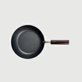【クーポン有】FD STYLE 鉄 フライパン φ20(浅型) IH対応 [ 軽量タイプのIH対応 鉄フライパン]
