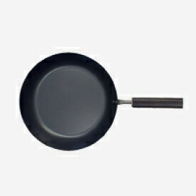【クーポン有】FD STYLE 鉄 フライパン φ24 (浅型) IH対応 [ 軽量タイプのIH対応 鉄フライパン]