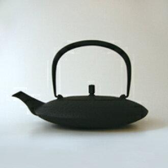 """石清水尚志 / 空间铸造 / 南部铁和水壶/月亮 Daikoku (0.8 升) [空间南部铸铁和水壶""""是"""