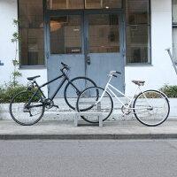 側面(片面用)サイクルスタンド/自転車スタンド