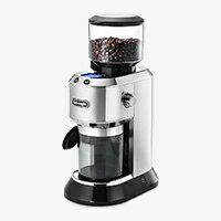 【WエントリーでP+12倍】デロンギ / デディカ コーン式コーヒーグラインダー / KG521J-M