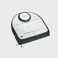 VORWERKコーボルトロボット掃除機VR300