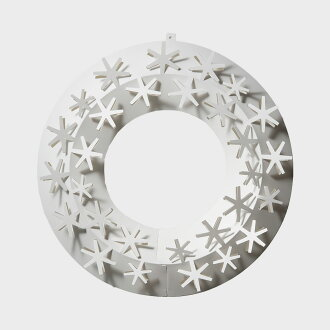 paper wreath white christmas snow s a christmas wreath and white chiori design paper lease m flight 1 7 - White Christmas Wreath