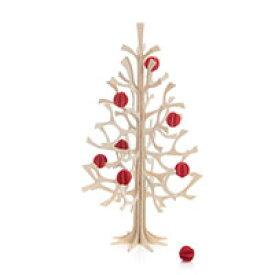 北欧 lovi クリスマスツリー Momi-no-ki 25cm/ナチュラル