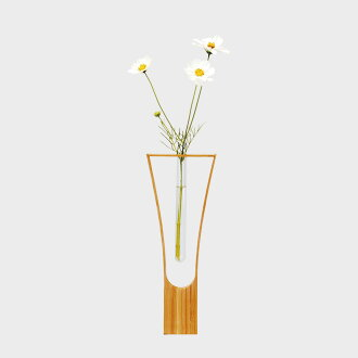 TEORI theory / flower vase /Hollow