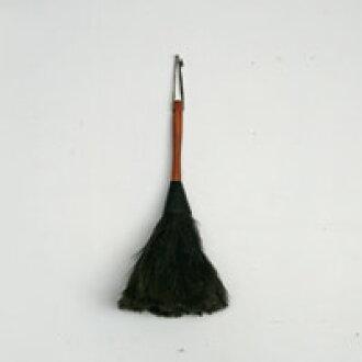 bonfire REDECKER ostrich feather 35 cm [flicked the REDECKER redecker,