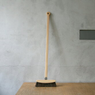 asahineko 빗자루 코이즈미 마코토추[청소 용품:세련된 티끌 새와 세트로]