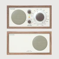 【エントリーでP+10倍】チボリオーディオ/tivoli audio/Model Two [ハイエンドオーディオはtivoli audio チボリオーディオ]