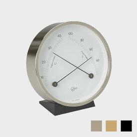 【¥100-1500クーポン/エントリーでP5倍】BARIGO バリゴ /温湿計 (壁掛け・卓上両用) [全3種]