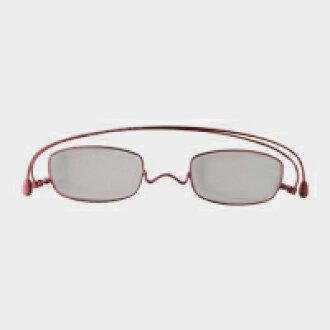 cf8bc24bb7ae designshop: Compact portable convex glasses paperglass square basic ...