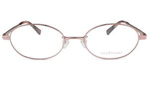 ジルスチュアート JILL STUART 05-0212 c.2 ピンク メガネ 眼鏡 新品 送料無料 js1