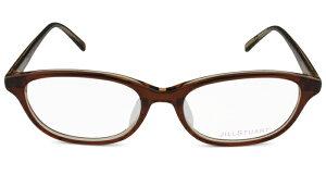 ジルスチュアート JILL STUART 05-0790 c.1 クリアブラウン メガネ 眼鏡 めがね 新品 送料無料 js2