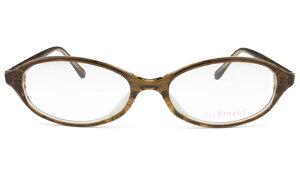 ジルスチュアート JILL STUART 05-0818 c.2 ブラウンササ・オレンジ メガネ 眼鏡 新品 送料無料 js1