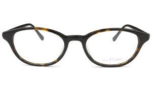 ジルスチュアート JILL STUART 05-0820 c.1 デミブラウン メガネ 眼鏡 新品 送料無料 js1