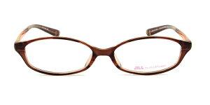 ジルバイジルスチュアート 02-0003 c.3 ブラウン メガネ 眼鏡 JILL by JILLSTUART 新品 送料無料 jb001