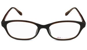 ジルバイジルスチュアート 02-0018 c.3 ブラウン メガネ 眼鏡 鼻盛り JILL by JILLSTUART 新品 送料無料 jb1