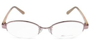 ジルバイジルスチュアート 02-0035 c.1 ピンク メガネ 眼鏡 JILL by JILLSTUART 新品 送料無料 jb2
