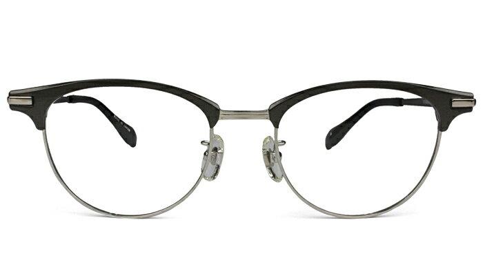 キャサリン・ハムネット KATHARINE HAMNETT メガネ 眼鏡 伊達 新品 送料無料 グレーパール/シルバー kh9160 c.3