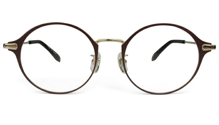 キャサリン・ハムネット KATHARINE HAMNETT メガネ 眼鏡 伊達 新品 送料無料 ダークワインセミマット kh9163 c.3