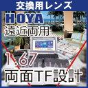 Hoya 167aritf k